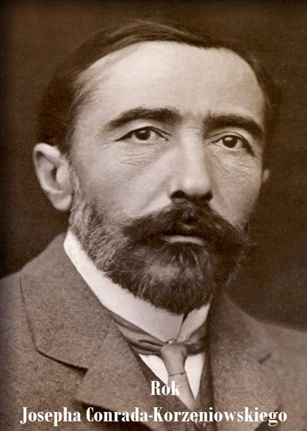 Rok Josepha Conrada-Korzeniowskiego