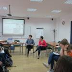 Zajęcia biblioterapeutyczne zelementami doradztwa zawodowego