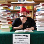 Międzynarodowy Miesiąc Bibliotek Szkolnych 2020