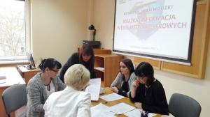praca komisji